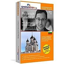 Bulgarisch-Expresskurs mit Langzeitgedächtnis-Lernmethode von Sprachenlernen24.de: Fit für die Reise nach Bulgarien. Inkl. Reiseführer. PC CD-ROM + MP3-Audio-CD für Windows 8,7,Vista,XP/Linux/Mac OS X by Sprachenlernen24.de (2014-07-30)