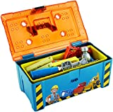 Bob the Builder Bob's Ulitmate Toolboox Playset