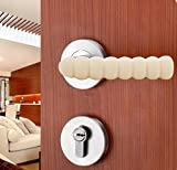 Aussel Kids Safety Door Knob Protective Handle Covers for Baby by Aussel