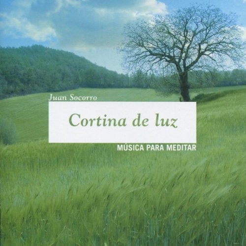 Cortina De Luz - Musica Para Meditar