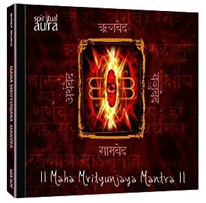 Spiritual Aura - Maha Mrityunjaya Mantra