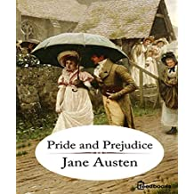 Pride and Prejudice : Annotated (English Edition)