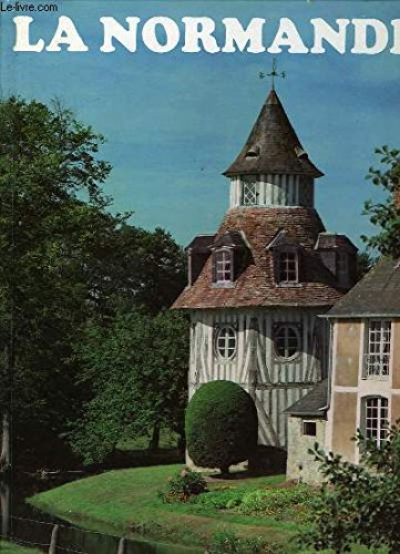 Normandie la franc album car