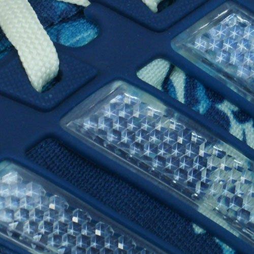 adidas Response 2 Graphic W, Scarpe da Corsa Donna Blu