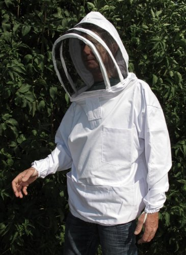 white-beekeepers-bee-smock-with-fencing-veil-medium