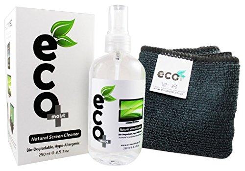 ecomoist-nettoyant-pour-ecrans-250-ml-led-tft-plasma-komt-avec-microfibre-serviette-produit-naturel-