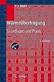 Image de Wärmeübertragung: Grundlagen und Praxis