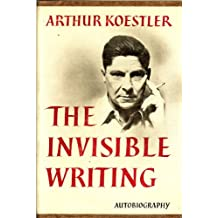 THE INVISIBLE WRITING.
