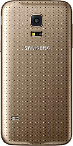 Samsung - Smartphone Samsung Galaxy S5 Mini dorado  importado