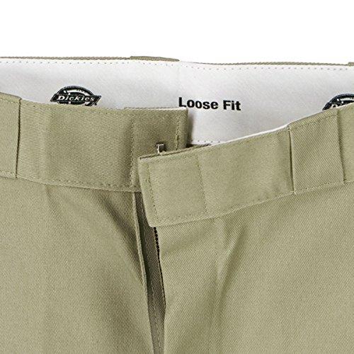 Dickies Herren Sport Shorts Streetwear Male Shorts 13 Zoll Multi-Pocket Work Multicolour