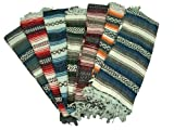 Best Yoga Direct Blankets - Yoga Direct Mexican Yoga Blanket Review