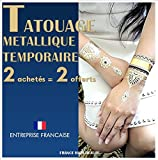 Tatouages ​​temporaires Sur Amazons - Best Reviews Guide