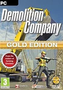 Demolition Company - Edition Gold [Téléchargement]