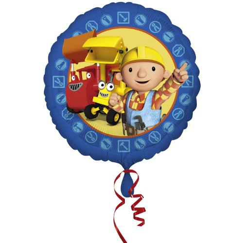 46cm-bob-the-builder-character-round-foil-balloon