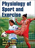 Die besten Human Kinetics Anatomie und Physiologie Bücher - Physiology of Sport and Exercise, 6th Edition Bewertungen