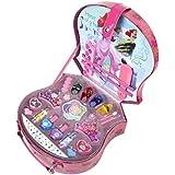 Princesas Disney - Beauty dream princess case (Markwins 9705210)