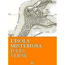 J. Verne. L'isola misteriosa (RLI CLASSICI)
