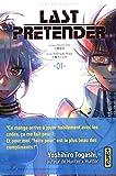 """Afficher """"Last pretender n° 1 Last pretender (tome 1)"""""""