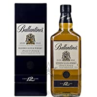 Ballantine's 12 Years Old + GB 40,00% 0.7 l. from Regionale Edeldistillen