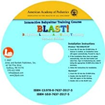 Blast! (Babysitter Lessons and Safety Training) Interactive CD-ROM (Interactive Babysitter Training Course)