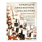 Complete Orchestral Collection Bild