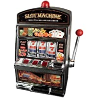 Slot Machine by Merchant Ambassador