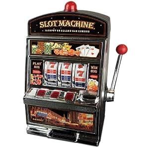 Old slot machines