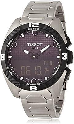 Tissot T0914204405100 - Reloj para hombres