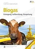 Image de Biogas: Erzeugung - Aufbereitung - Einspeisung