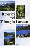Itinerari nel triangolo lariano. Ediz. illustrata