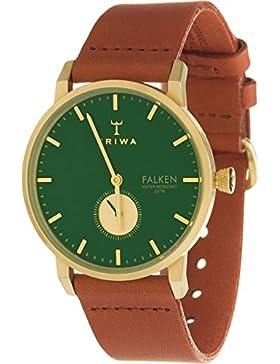 Triwa Unisex Erwachsene-Armbanduhr FAST112-CL010217