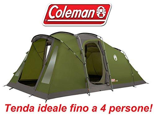 Coleman Vespucci 4