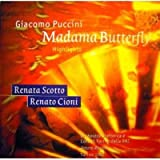 Puccini: Mme Buterfly / Scotto [Import anglais]
