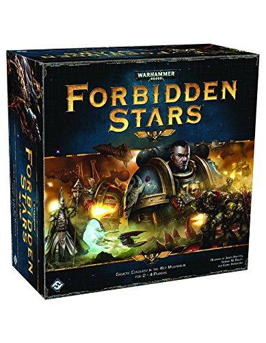 Preisvergleich Produktbild Forbidden Stars Board Game