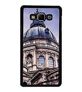 ifasho Designer Phone Back Case Cover Samsung Galaxy A8 (2015) :: Samsung Galaxy A8 Duos (2015) :: Samsung Galaxy A8 A800F A800Y ( Black Jaguar Panther Front Look )
