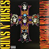 Appetite For Destruction [Vinilo]