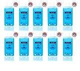 10x 500ml Sterillium classic Händedesinfektion Desinfektionsmittel mit beigefügter Horn-Verwendbarkeitskennzeichung
