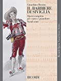 IL BARBIERE DI SIVIGLIA - THE BARBER OF SEVILLE