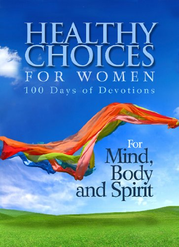healthy-choices-for-women-100-daysof-devotions
