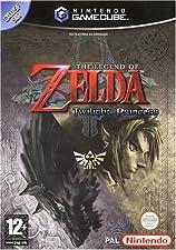 The Legend of Zelda - Twilight Princess [GAME CUBE] [Importado de Francia]