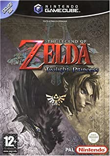 The Legend of Zelda - Twilight Princess (B00009P51G) | Amazon price tracker / tracking, Amazon price history charts, Amazon price watches, Amazon price drop alerts