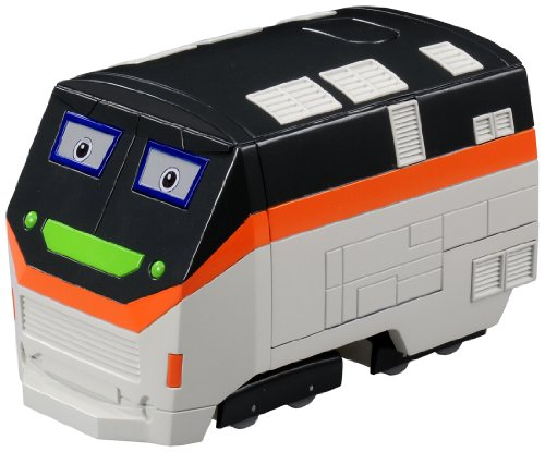 Train Hero - TH-08 Big henkei Eight