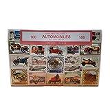 Weltweit Automarke Cars Transport Motor Fahrzeuge Briefmarken Collection–100verschiedene - Best Reviews Guide