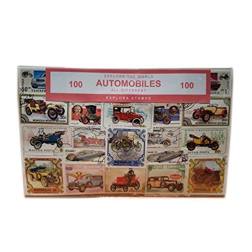 worldwide-automobile-cars-transport-motor-vehicles-stamps-collection-100-different-stamps-souvenir-s
