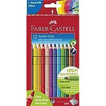 Faber-Castell - Farbstifte Jumbo Grip