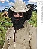 Widmann Barbe noire