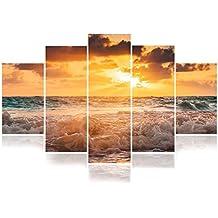 Suchergebnis auf Amazon.de für: wandbilder schlafzimmer