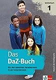 Das DaZ-Buch: Für den intensiven Spracherwerb in der Sekundarstufe. Buch + Online-Angebot