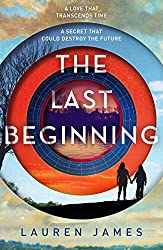 The Last Beginning (The Next Together Book 2)