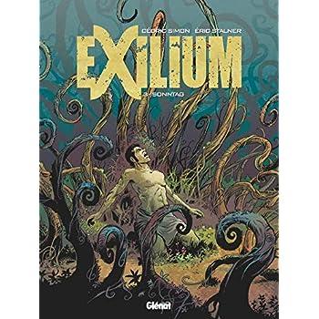 Exilium - Tome 03: Sonntag